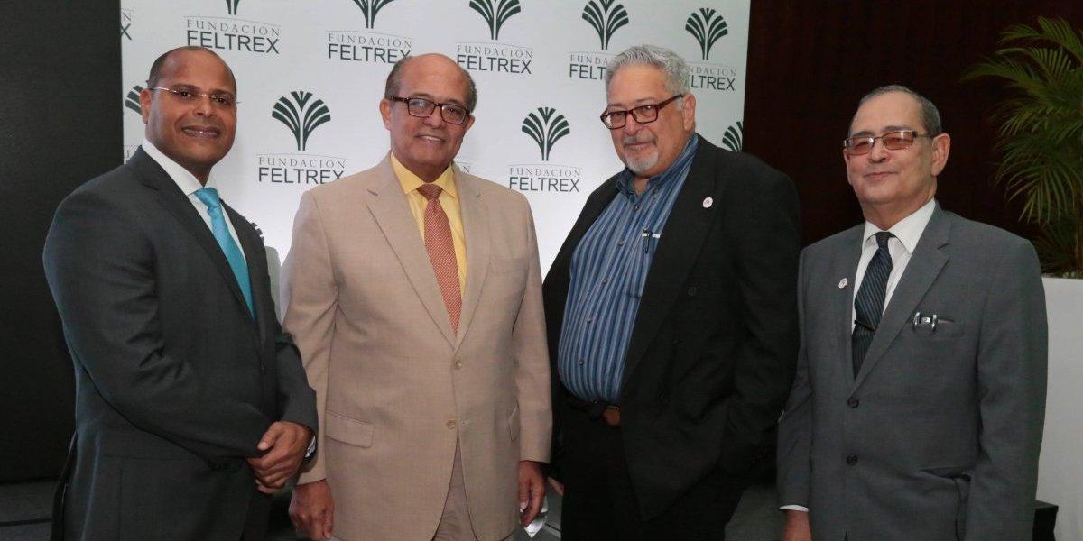 #TeVimosEn: Fundación Feltrex realiza encuentro académico con galenos extranjeros