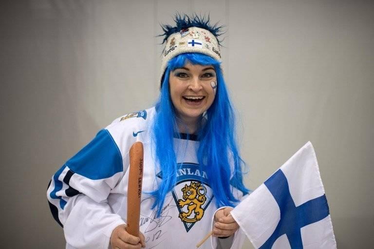 Finlandia, el país más feliz