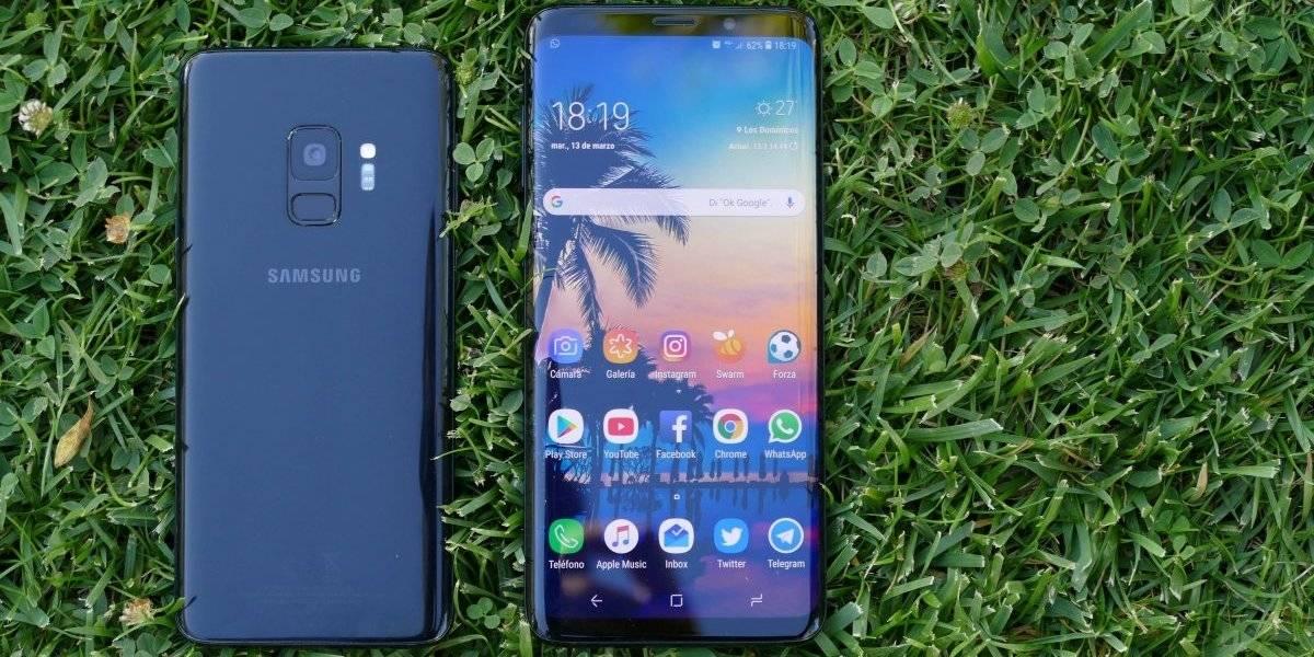 ¿Cuánto le cuesta a Samsung hacer un Galaxy S9+?