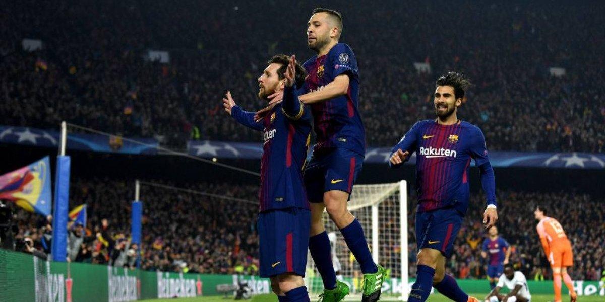 Trastienda del Camp Nou: El Messi Centenario deleitó a Sampaoli y dirigió al Barça de las revanchas