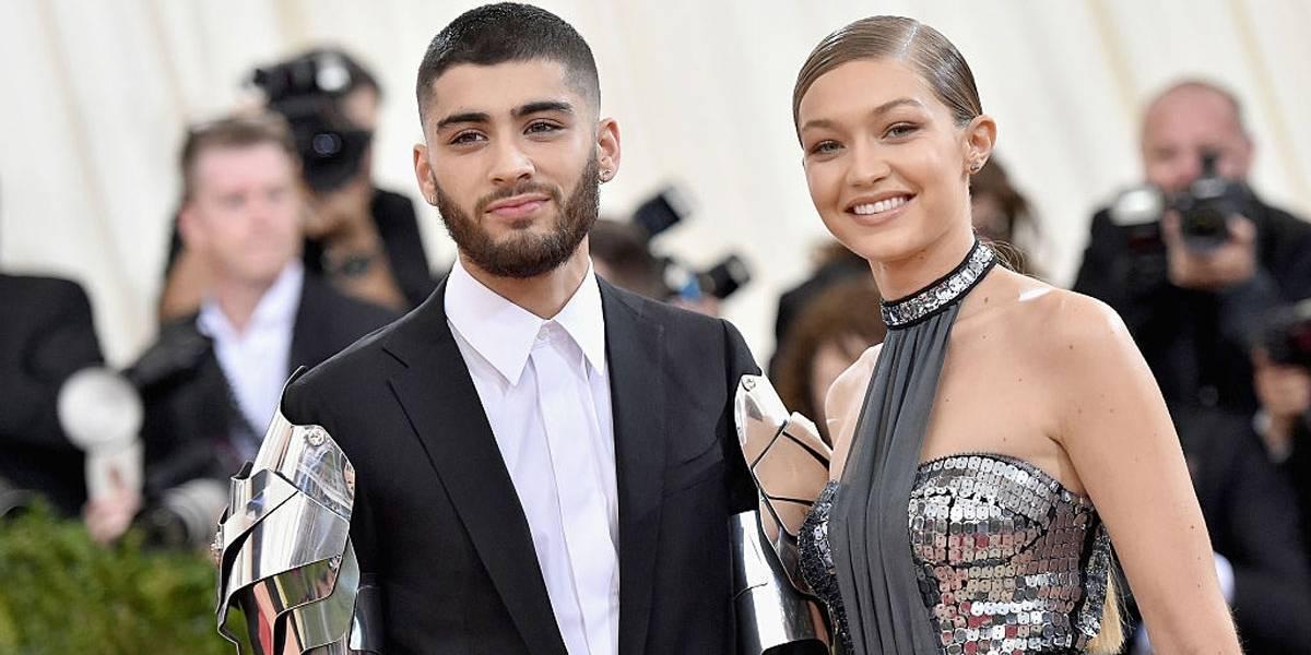 Numa boa: Gigi Hadid e Zayn Malik anunciam fim do namoro com mensagens carinhosas