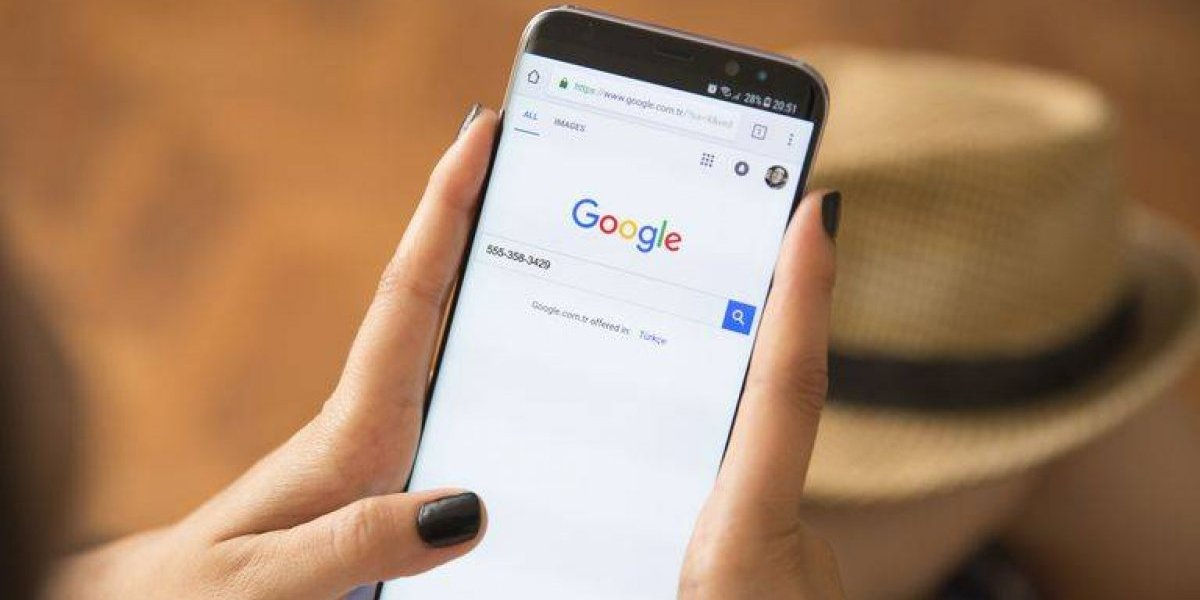 Google Imágenes mostrará subtítulos en las búsquedas desde dispositivos móviles