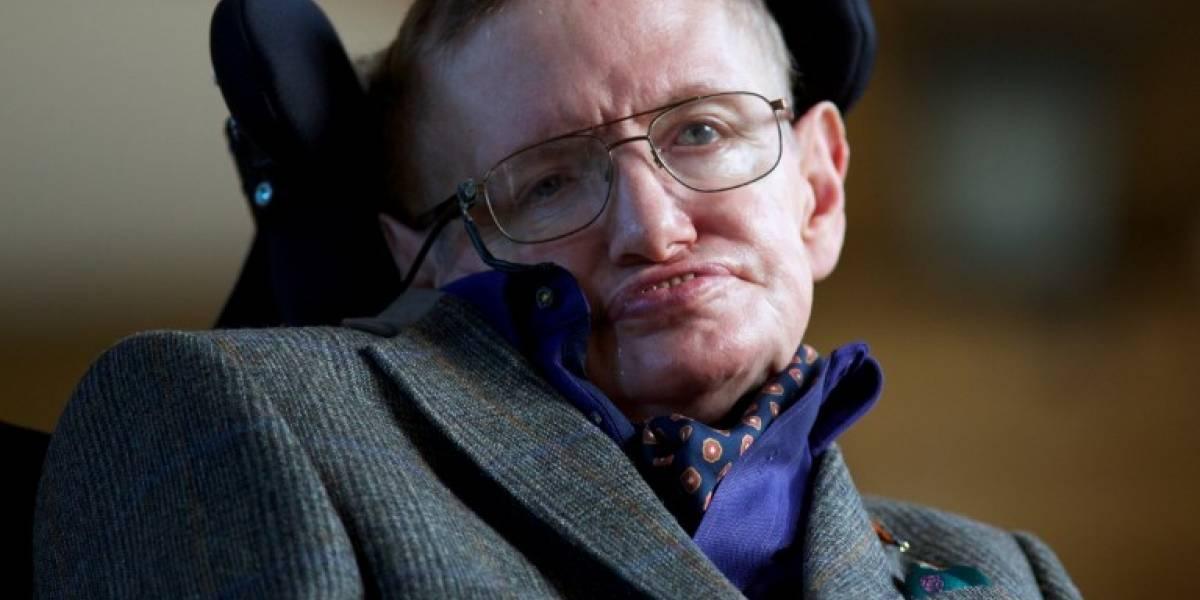 Los 5 grandes aportes de Stephen Hawking a la ciencia