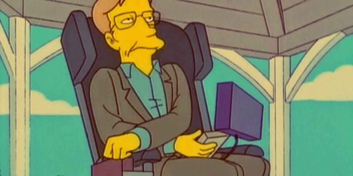 Excolega de Stephen Hawking recuerda cuando casi lo mató en un accidente