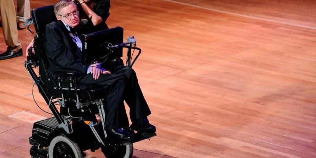 Las frases más celebres del astrofísico Stephen Hawkin