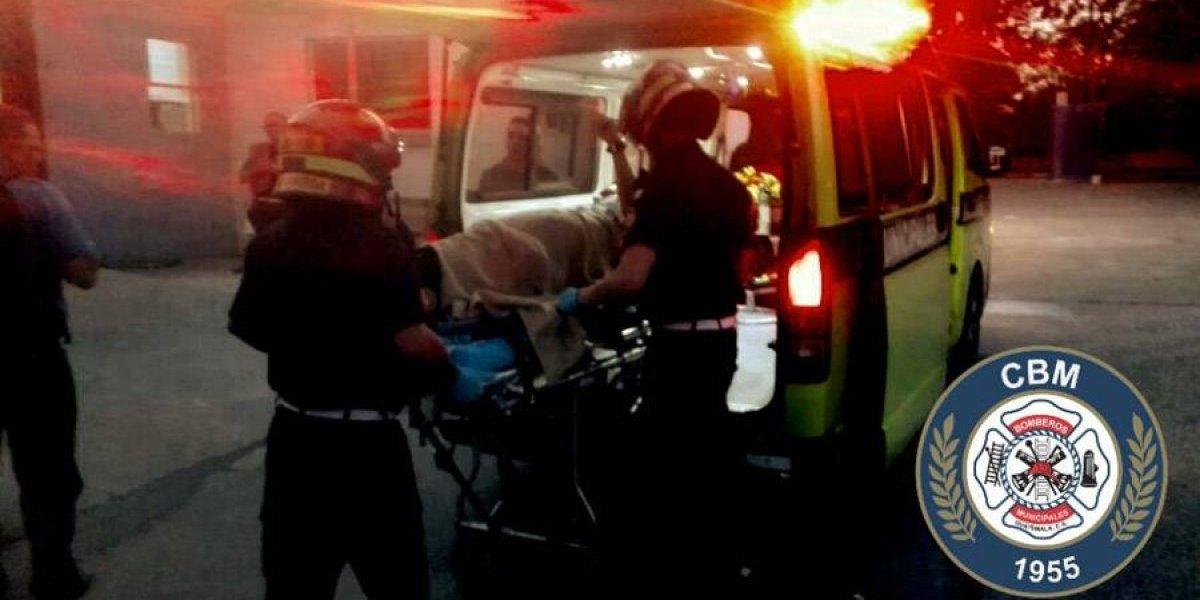Ministerio Público investiga incidente armado ocurrido en la Usac