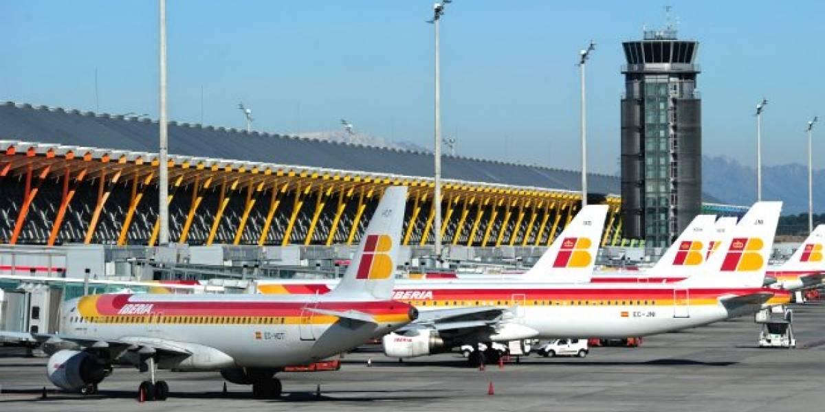 Más opciones de viajar a Europa: aerolínea suma nuevos vuelos directos entre Santiago y Madrid
