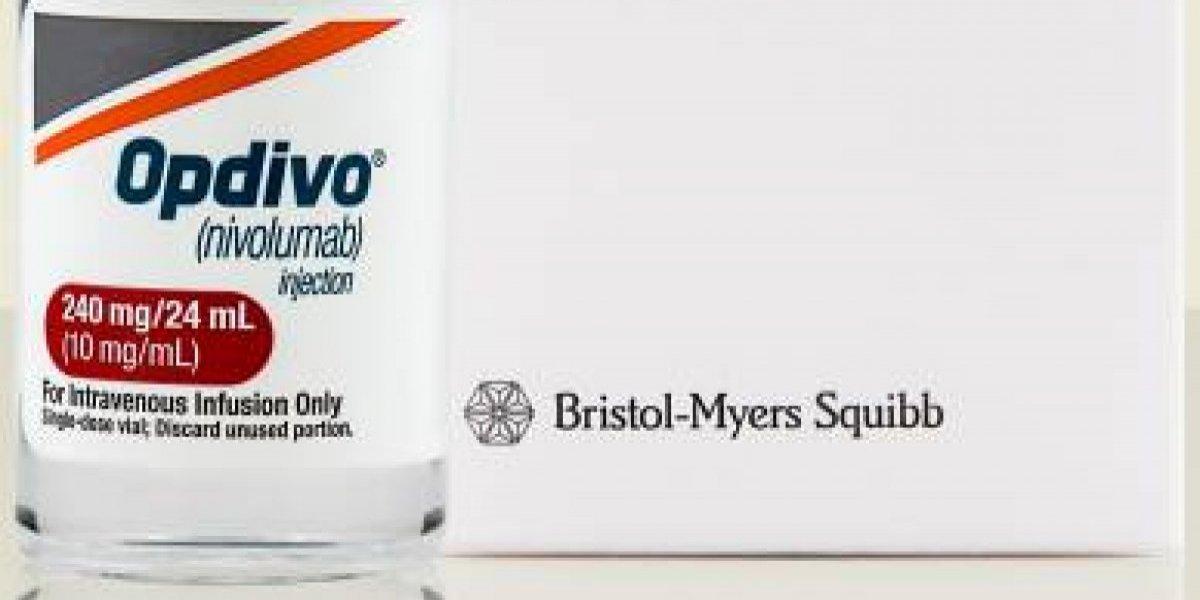 Opdivo® (nivolumab) es el primer y único inhibidor de PD-1 aprobado por la FDA que ofrece una dosificación  cada cuatro semanas