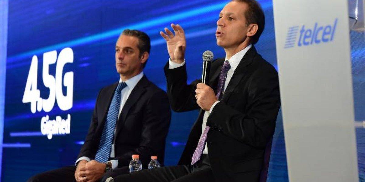 México: Telcel presenta la GigaRed 4.5G, 10 veces más rápida, ¿qué es?