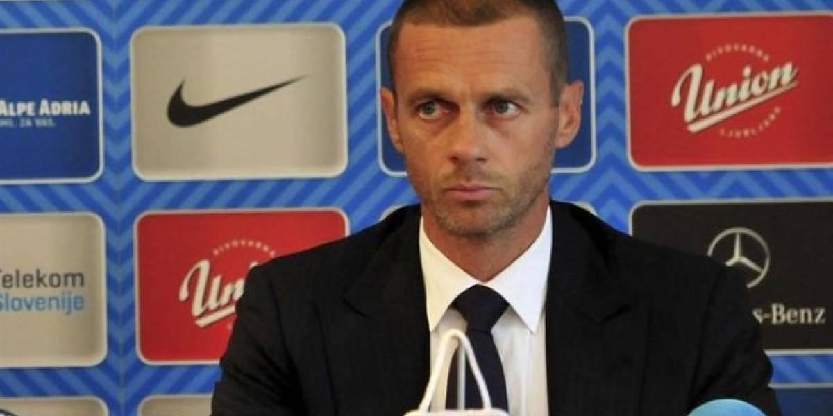 UEFA cree que videojuegos son competencia del fútbol