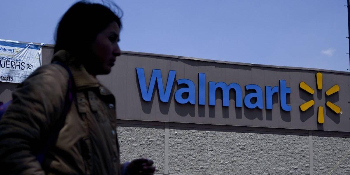 C5 vigilará tiendas departamentales de Walmart en la CDMX