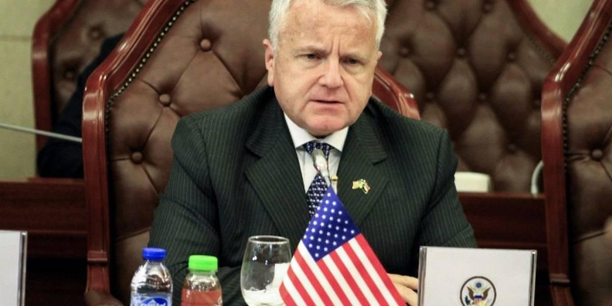 """Congresistas de EE. UU. piden que elección de Fiscal General sea """"transparente, directa y objetiva"""""""