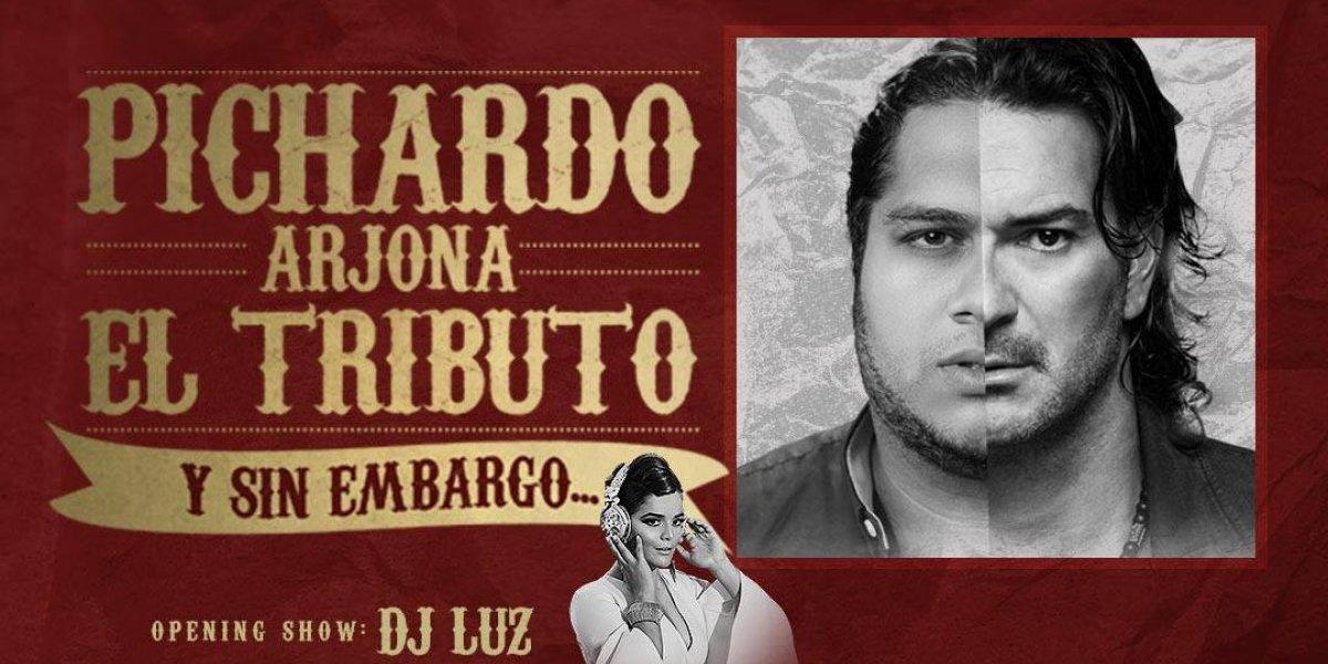 Juan Carlos Pichardo Jr. honrará a su padre este sábado