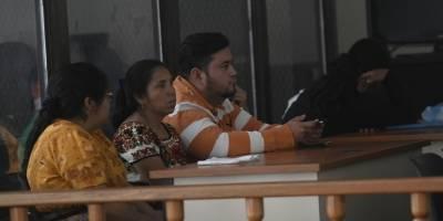 Juicio por quemar una Municipalidad Zacualpa