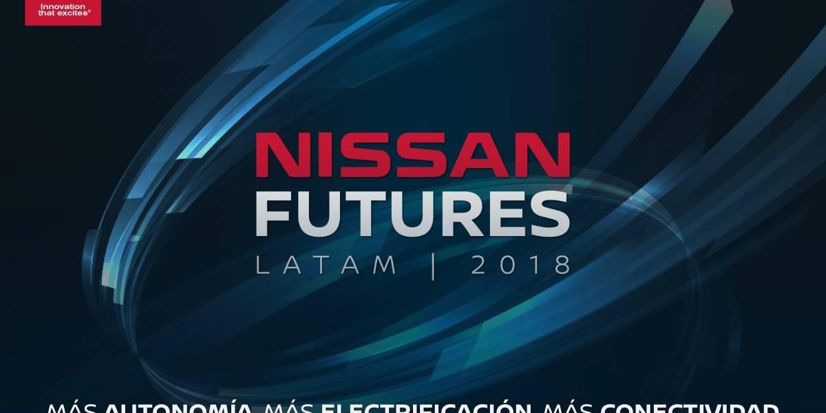 Nissan proyecta el futuro: estudios muestran la disposición a nuevas tecnologías