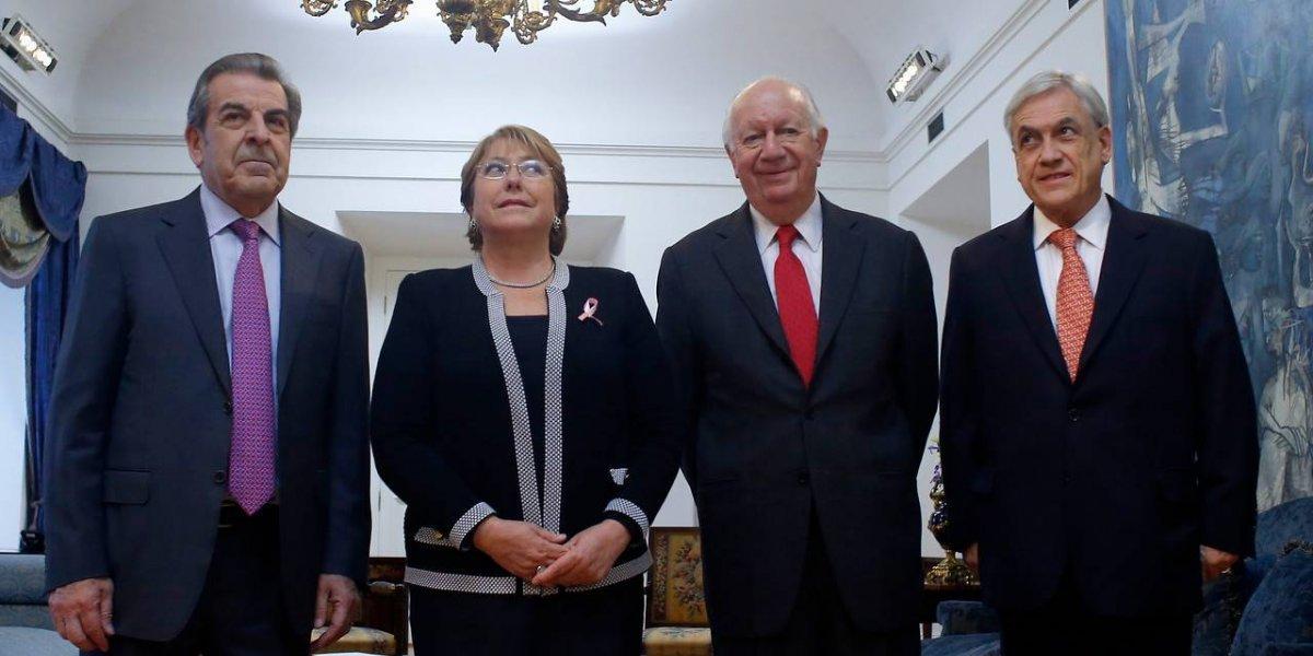 Alegatos en La Haya: Presidente Piñera convoca a ex mandatarios para alinear postura a días de polémicos dichos de Guillier