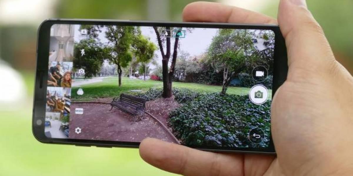 LG G7 sería lanzado oficialmente en mayo: estas serían algunas de sus características