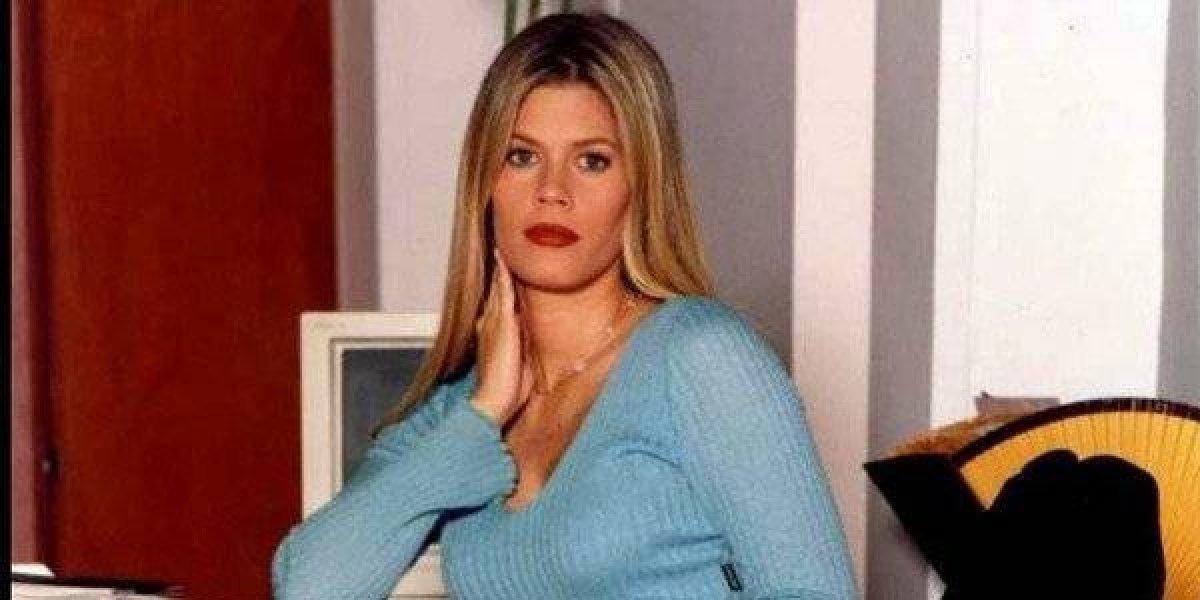 Lorna Cepeda confiesa la razón por la cual le han operado los senos varias veces