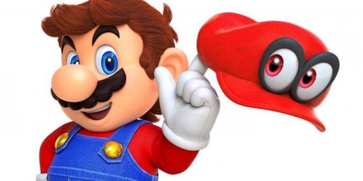 ¿Fanático de Mario? Aquí te dejamos algunos datos para celebrar su día