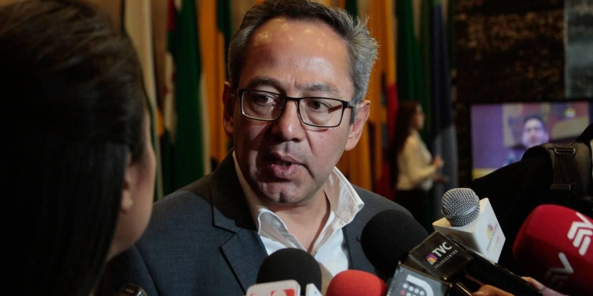 Espinosa: En Fiscalía se reportan 100 casos de delitos sexuales en el sistema educativo