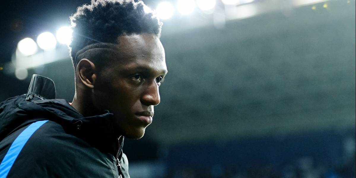 Yerry Mina recibió una mala noticia en pleno Mundial Rusia 2018