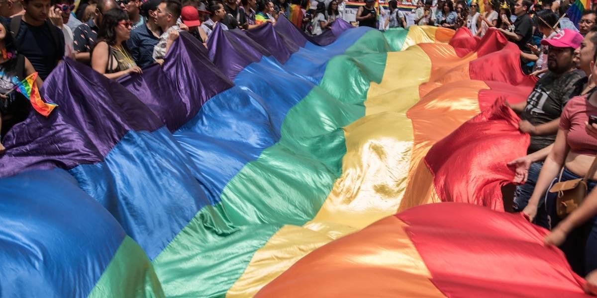 Comunidad LGBT+ pide a candidatos inclusión en agenda política