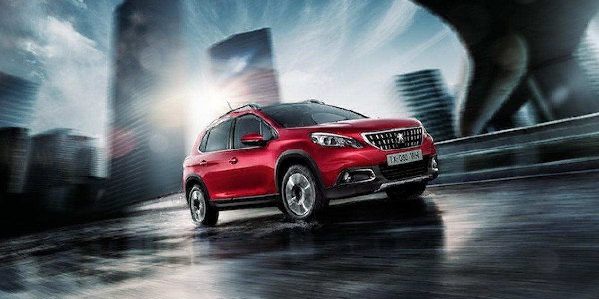 Peugeot se suma a las tendencias de vehículos con una nueva línea de SUVs
