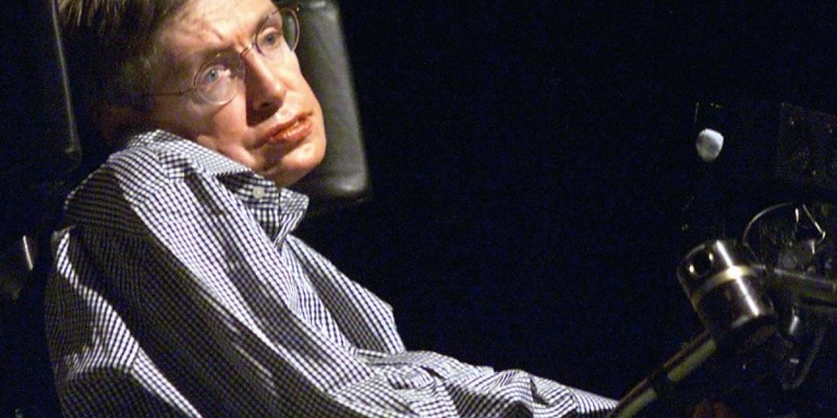 ¿Qué es la esclerosis lateral amiotrófica, la enfermedad que padecía Stephen Hawking?