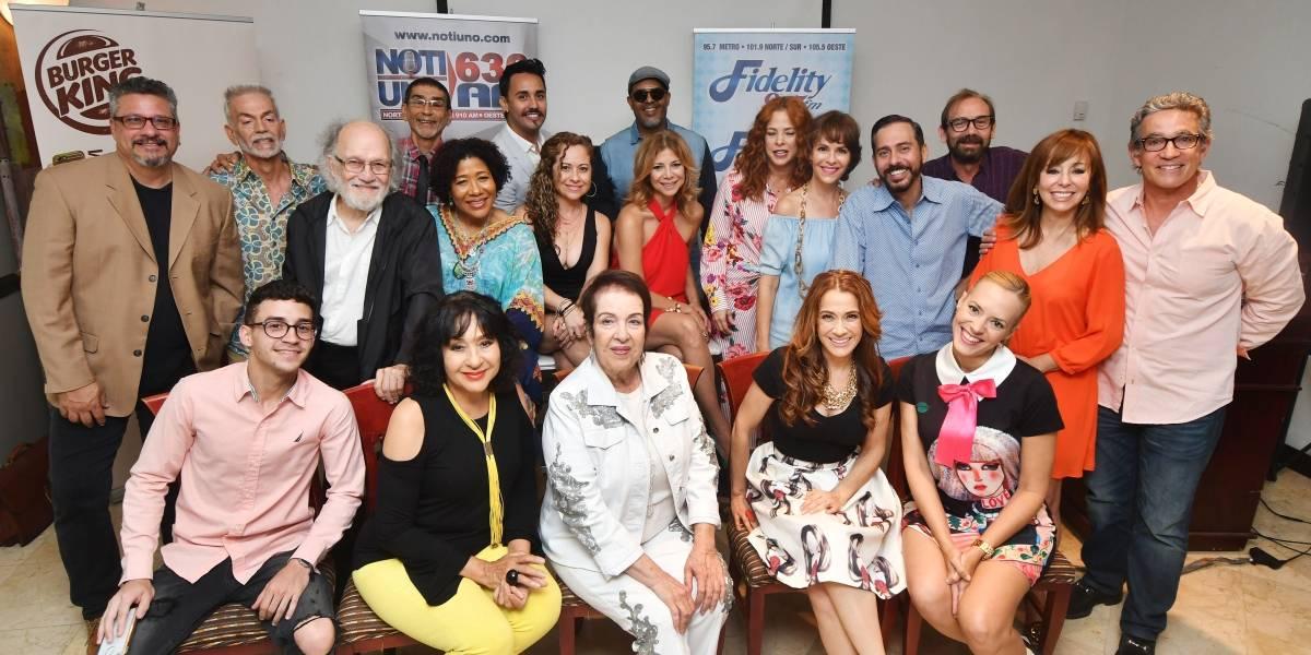 Regresan las radio novelas puertorriqueñas