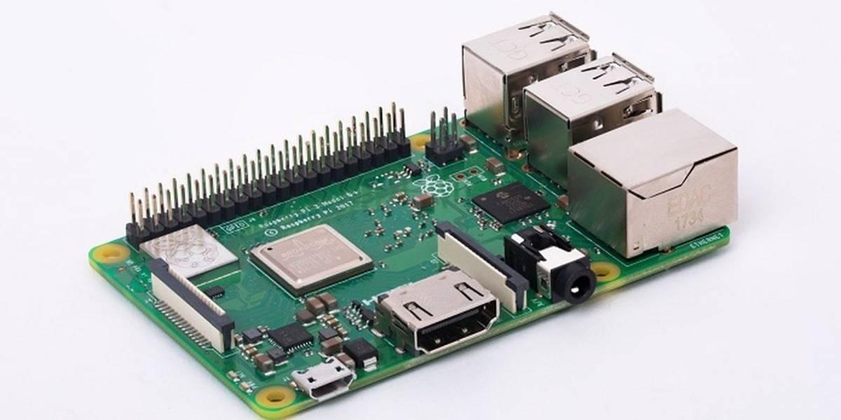 Novo miniPC Raspberry Pi 3B+ chega ao mercado por menos de US$ 40