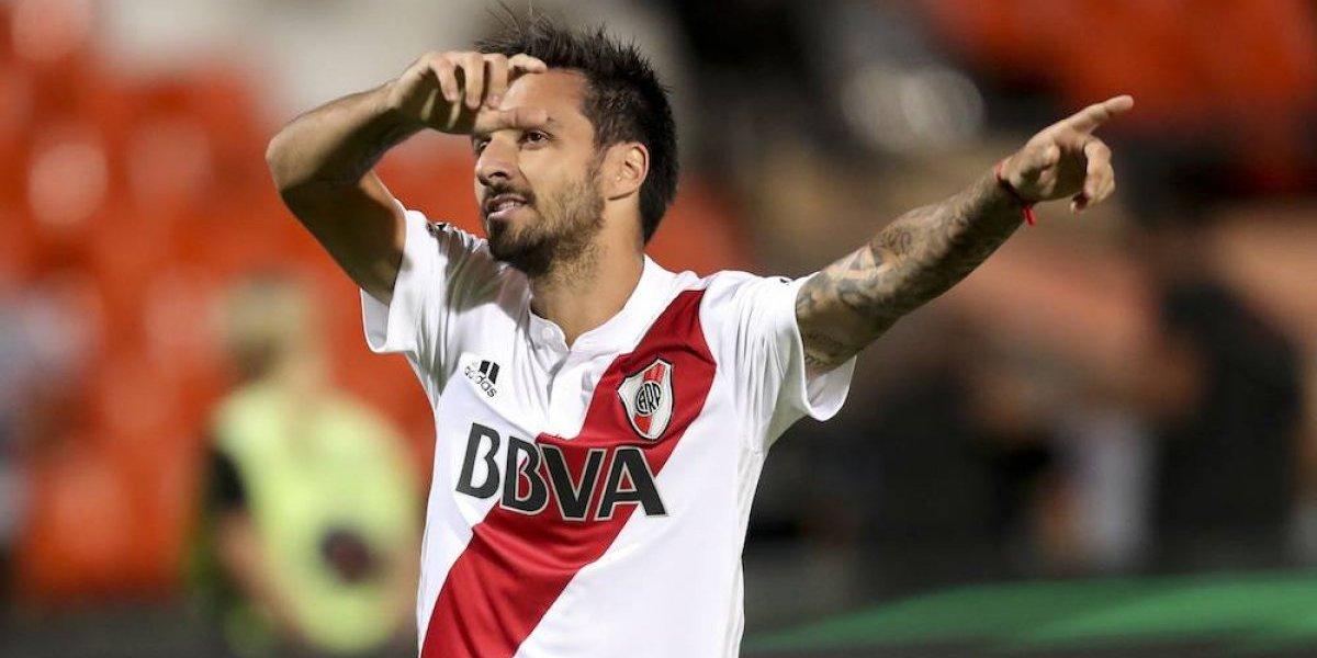 River Plate se impone a Boca Juniors en el súper clásico argentino