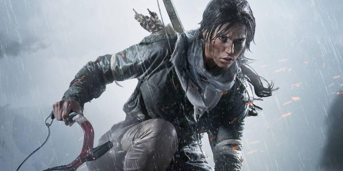 Filtran el teaser tráiler de Shadow of the Tomb Raider antes de su presentación