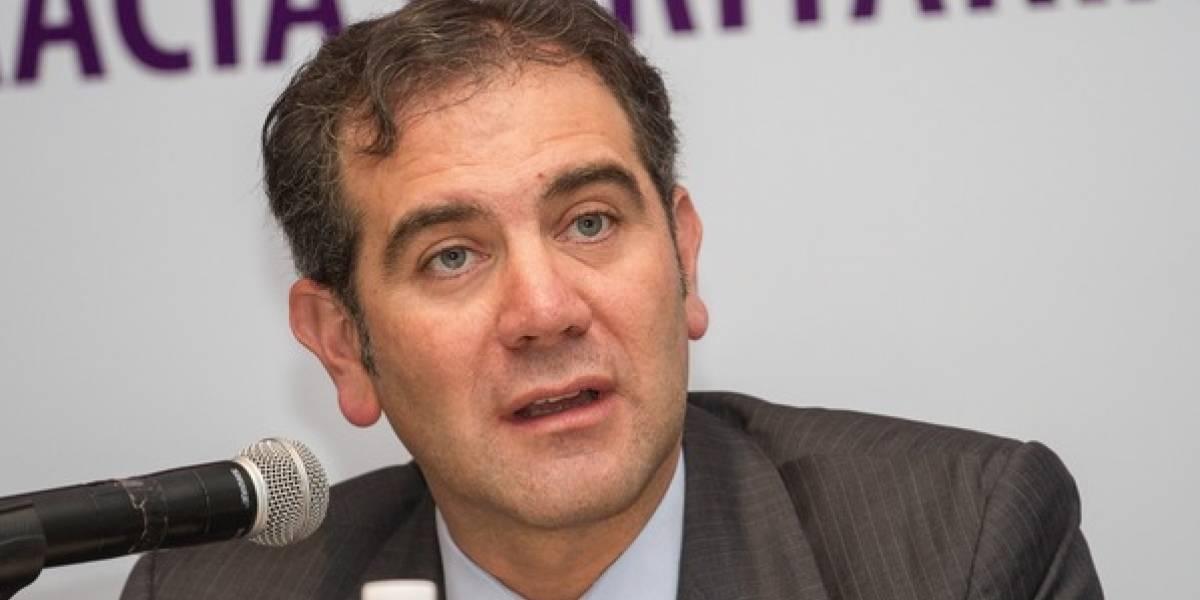 Lorenzo Córdova sale sorteado para ser funcionario de casilla