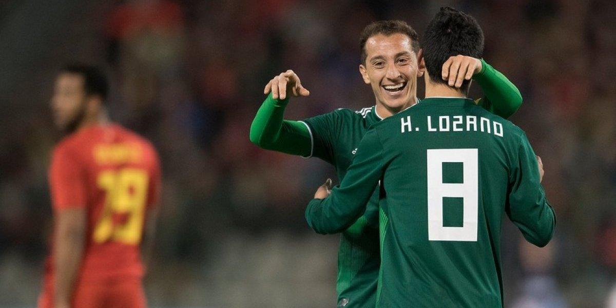 Los elegidos de Osorio para enfrentar a Islandia y Croacia