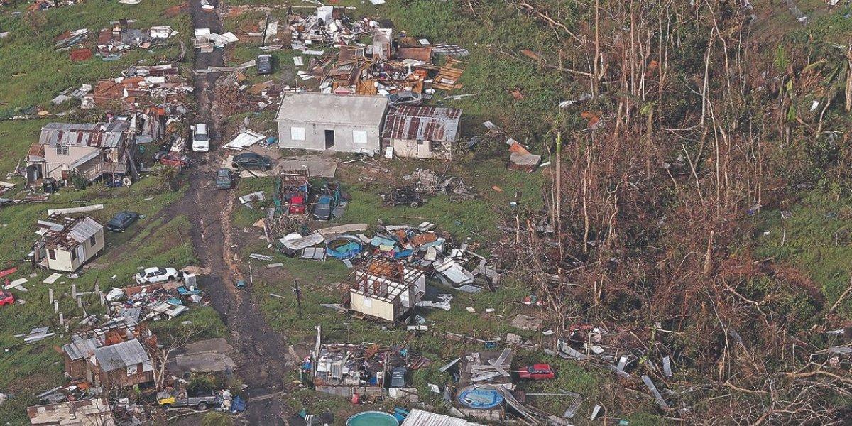 Municipios piden más de $83 millones a FEMA