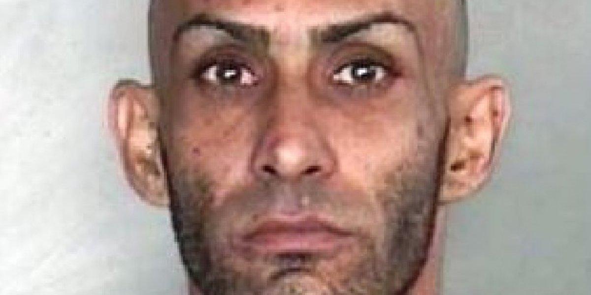 Encarcelan hombre acusado de robos en restaurantes de Hatillo y Quebradillas