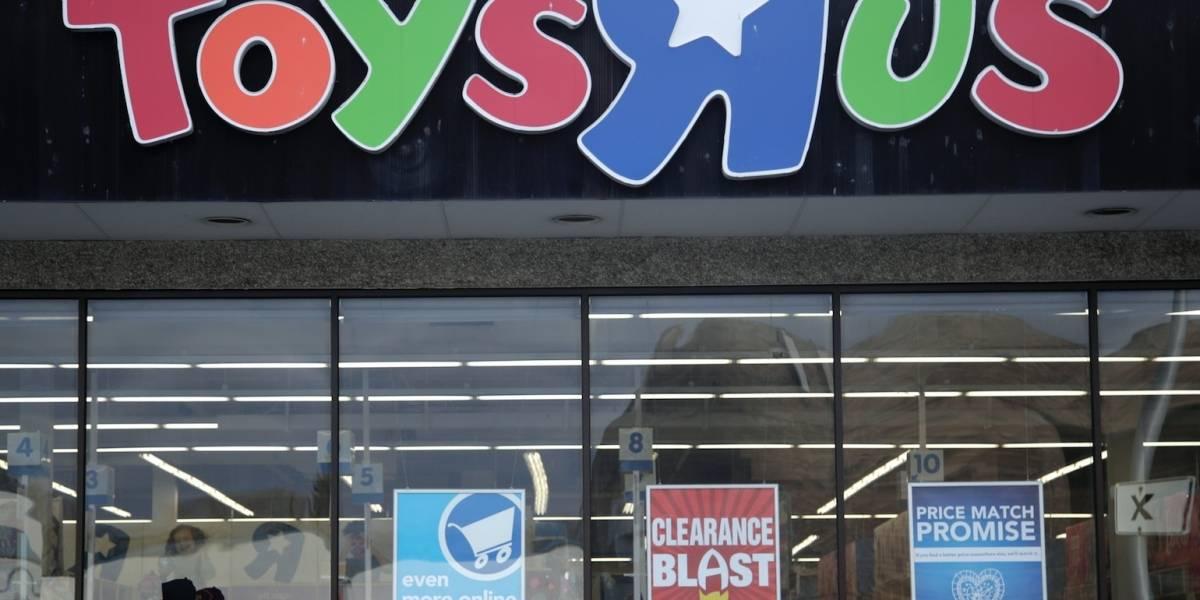 """Toys """"R"""" Us planifica liquidar sus operaciones en EE.UU."""