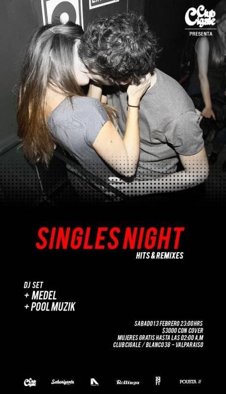 valparaiso singles