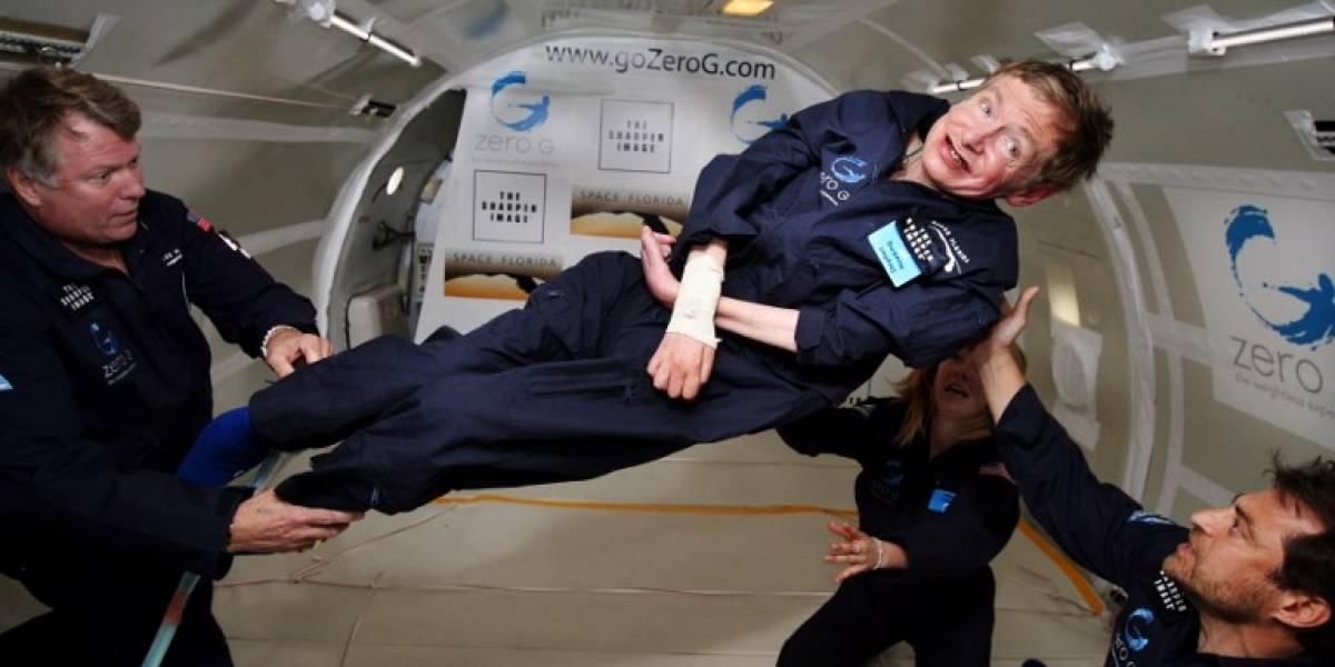 Stephen Hawking, una vida y frases que inspiran a miles