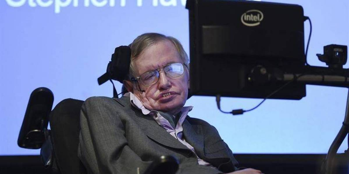 Las teorías más controvertidas de Stephen Hawking