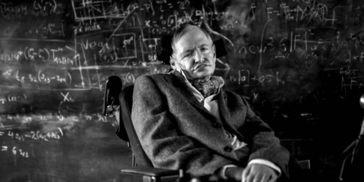 #StephenHawking: La vida del famoso cosmólogo