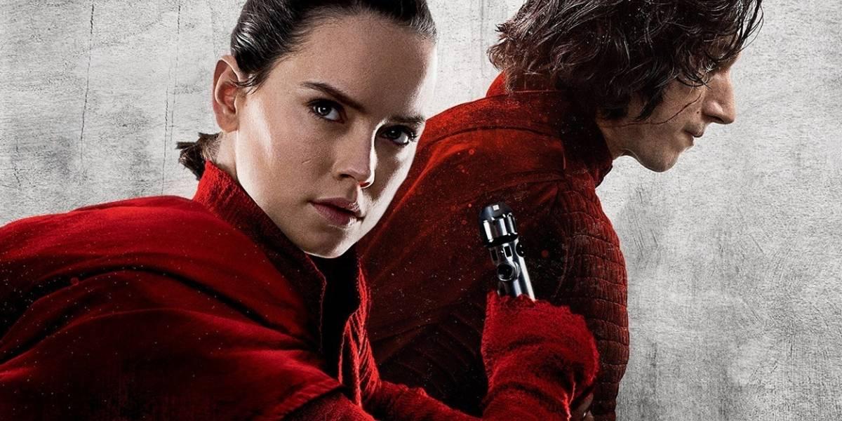 Novela de The Last Jedi explica por qué Rey domina La Fuerza tan rápido