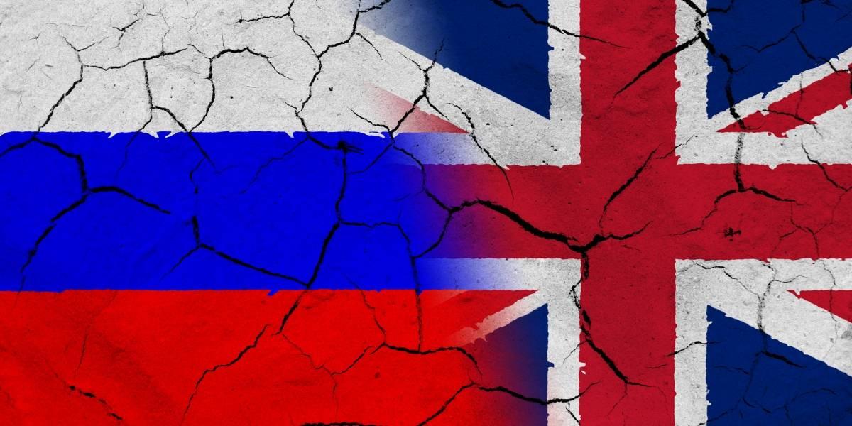 Los antecedentes grafican una tensa relación entre Rusia y Reino Unido