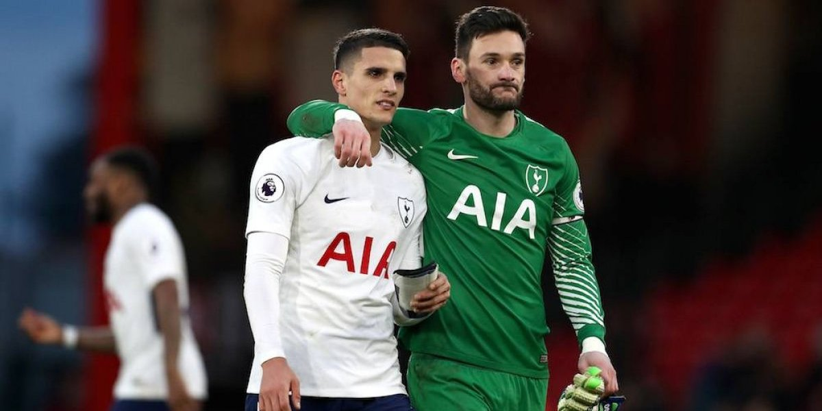Tottenham se disculpa por pregunta considerada machista en un sondeo