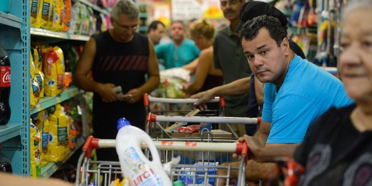 Supermercados de SP deverão ter carrinhos adaptados a crianças com deficiência