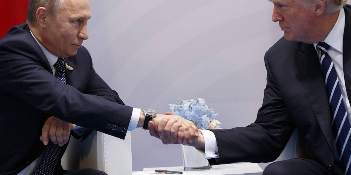 """Rusia transparenta el mal momento que vive con Estados Unidos: """"Las relaciones no pueden ir a peor"""""""