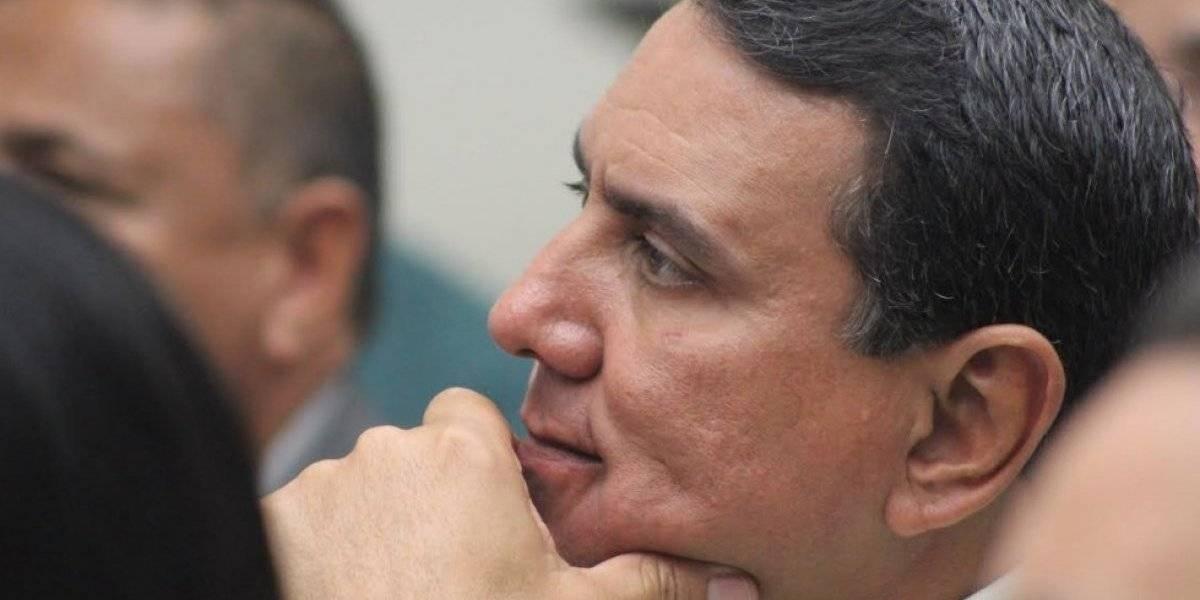 Alcalde de San Lorenzo dice quieren mancillar su nombre por incidente policial