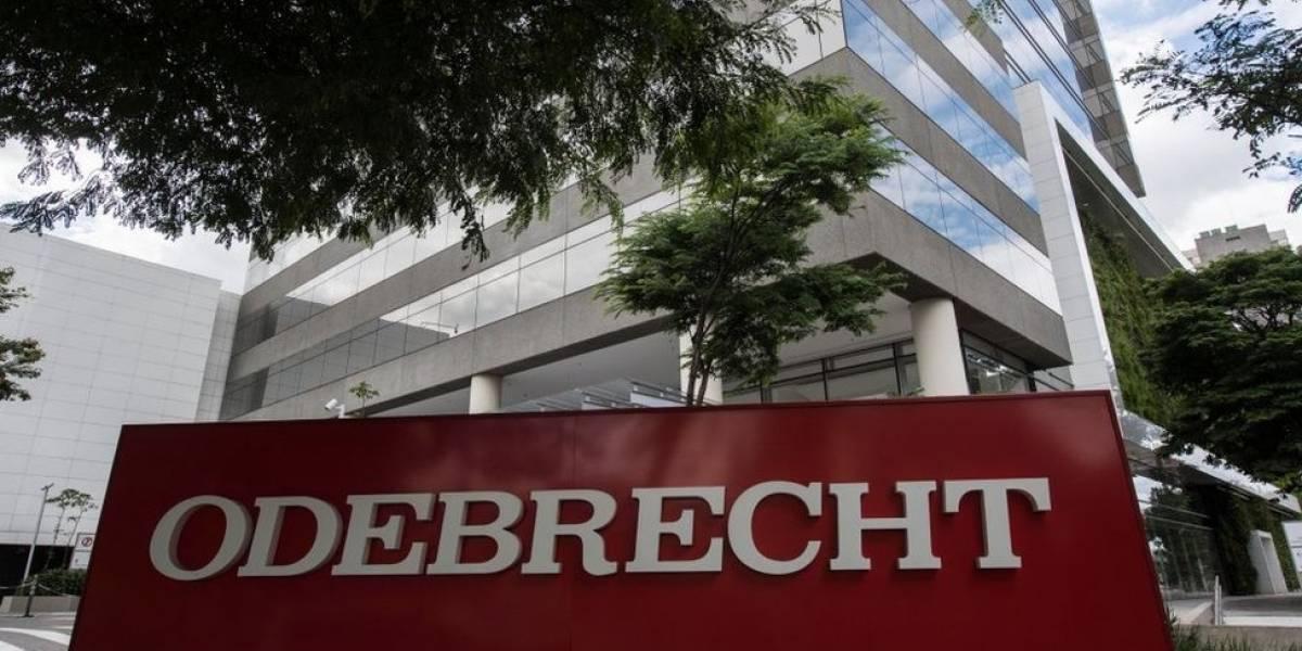 Banco Mundial inhabilitará por tres años a empresa Odebrecht