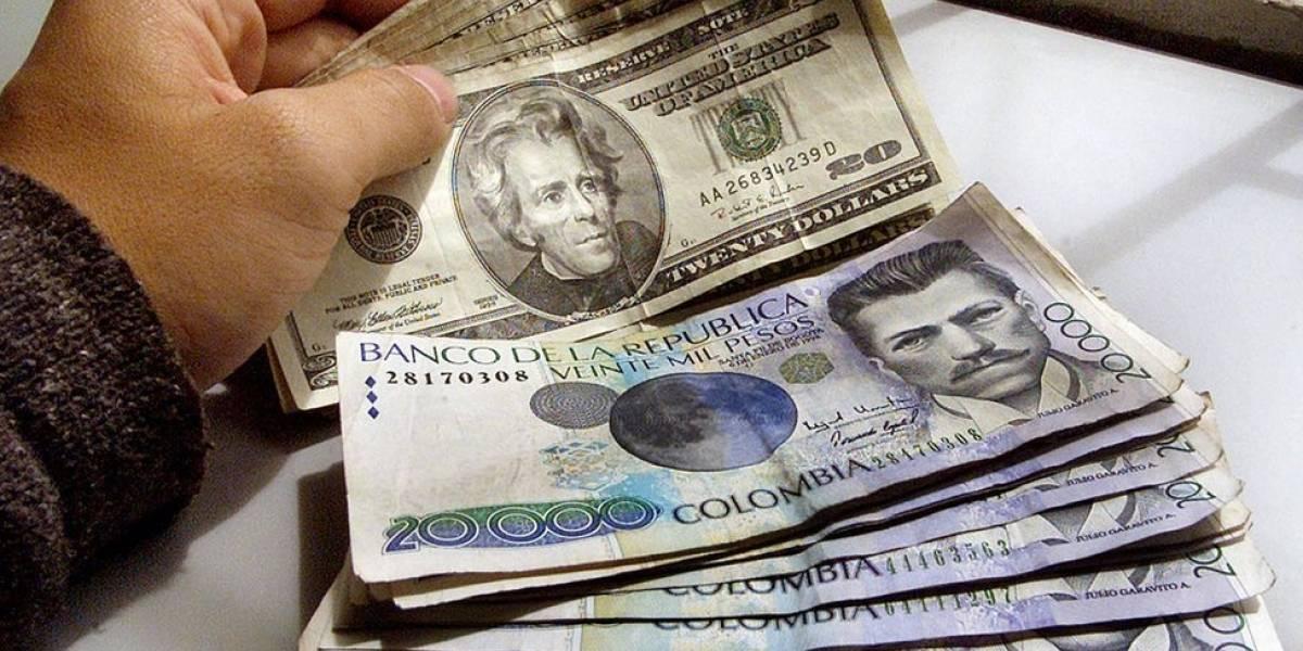 Colombia recaudó más de 46.000 millones de dólares en impuestos en 2018