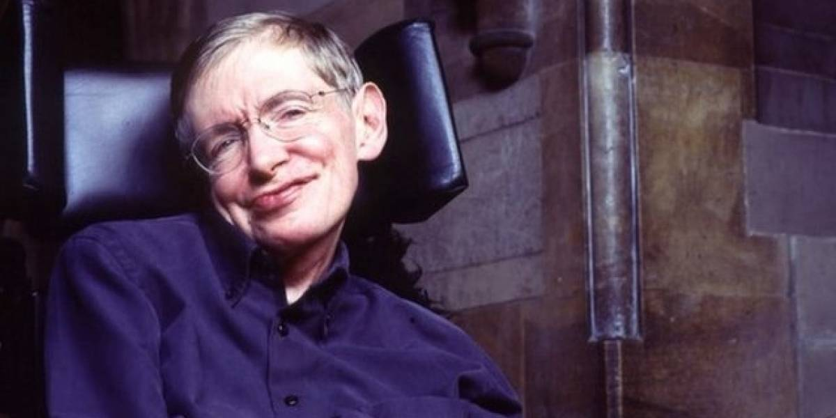 Último estudo de Stephen Hawking cogita universo 'finito'
